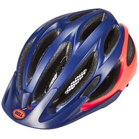 Bell Coast MIPS Cykelhjelm Damer unisize rød/blå